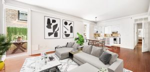 345 West 70th Street, Joe Namath, celebrities, cool listings, upper west side