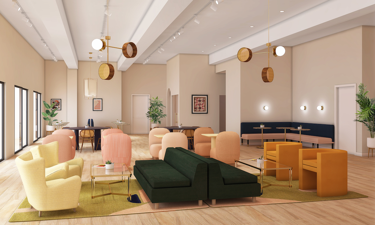 Ordinaire See Renderings Of The Wingu0027s New Williamsburg Location For ...