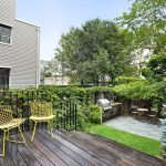 338 Humboldt Street, cool listings, williamsburg, townhouses