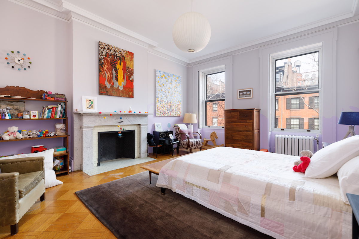88 remsen street, brooklyn heights, most expensive, townhouses, cool listings