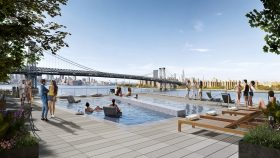 One South First, 1 south First, williamsburg, domino, domino sugar factory, two trees management, rentals, new developments