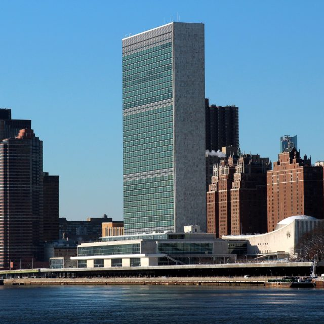 How to get around NYC during this year's United Nations General Assembly