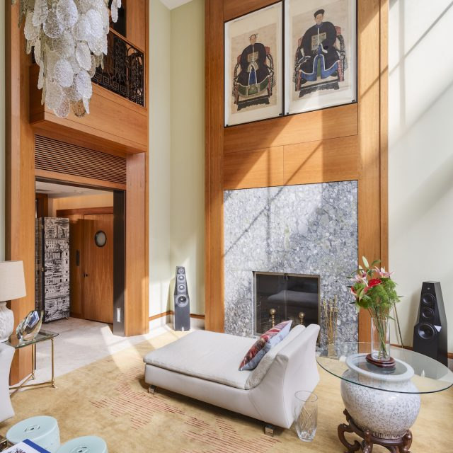 Rare Tribeca townhouse with wine cellar and duplex roof terrace seeks $15M