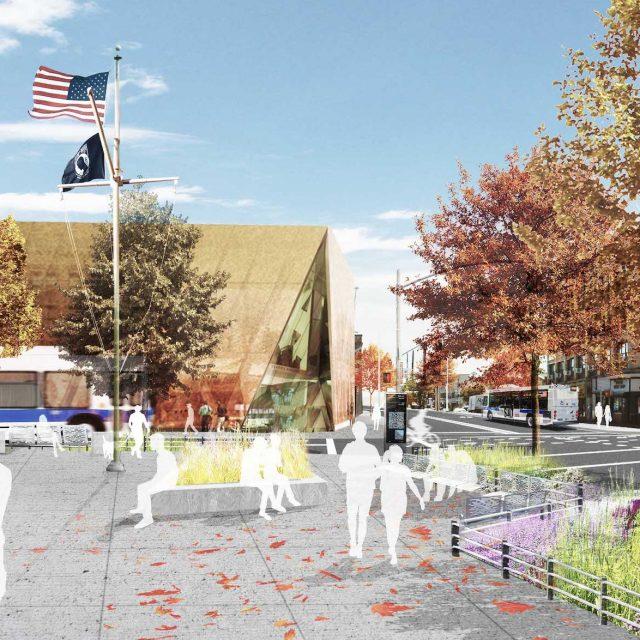 $139M street repair and infrastructure upgrade project kicks off in Far Rockaway