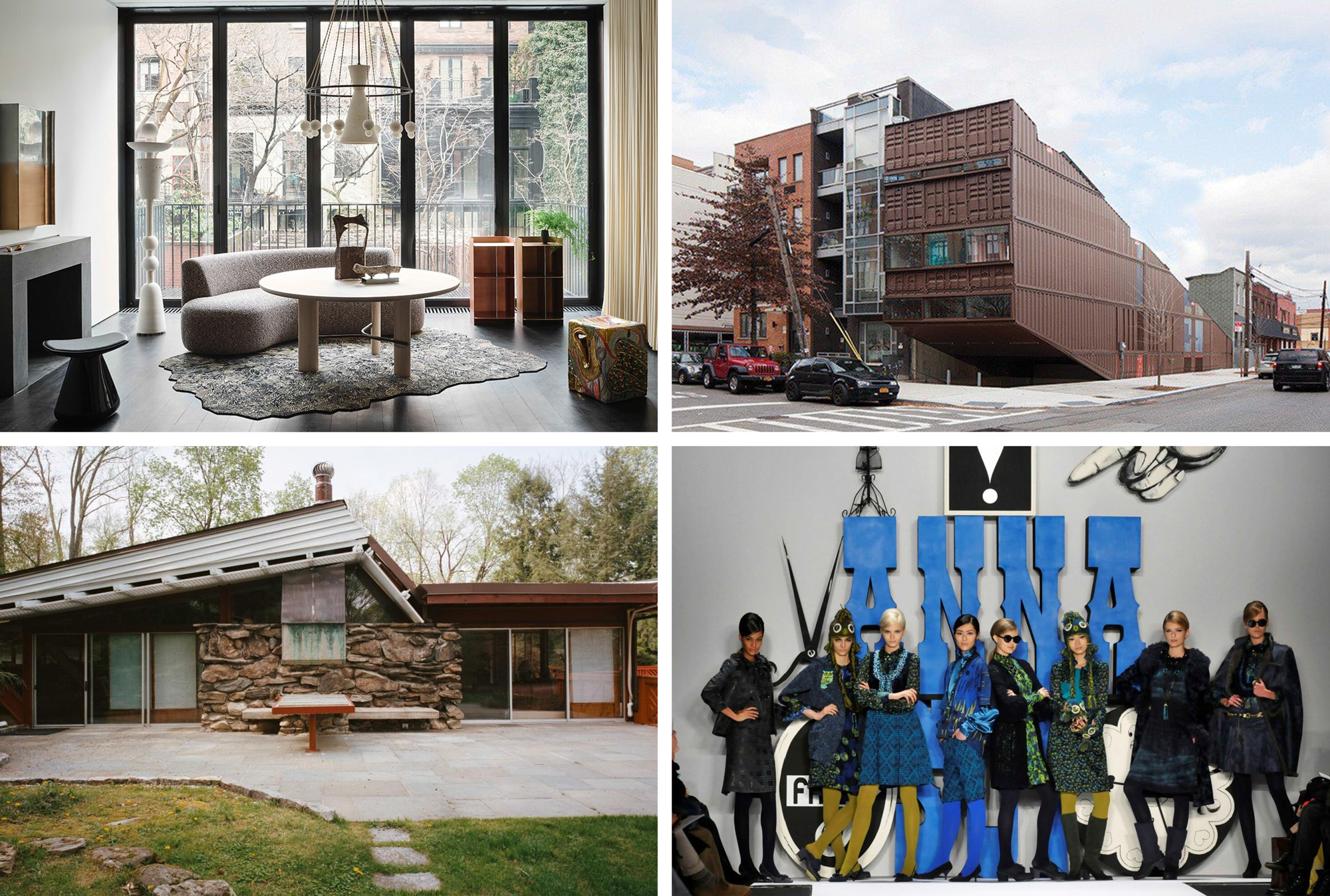 The Best Architecture And Design Events In Nyc This Fall 6sqft
