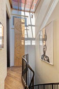 280 Washington Avenue, Clinton Hill, Jessica Warren, Pfizer Mansion, cool listings, townhouses