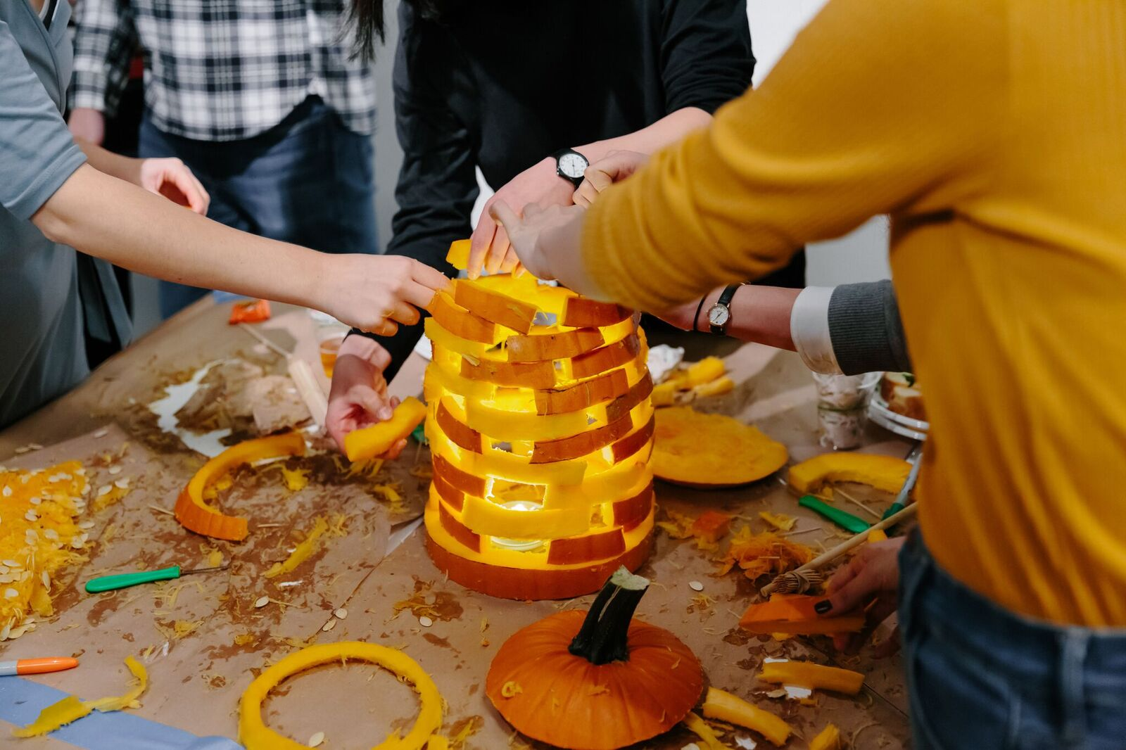 archtober, events, architecture, center for architecture
