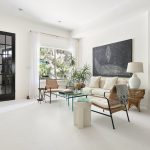 151 Charles Street, Karlie Kloss, celebrities, models, cool listings, west village