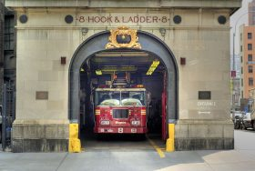 firehouse, fdny, events