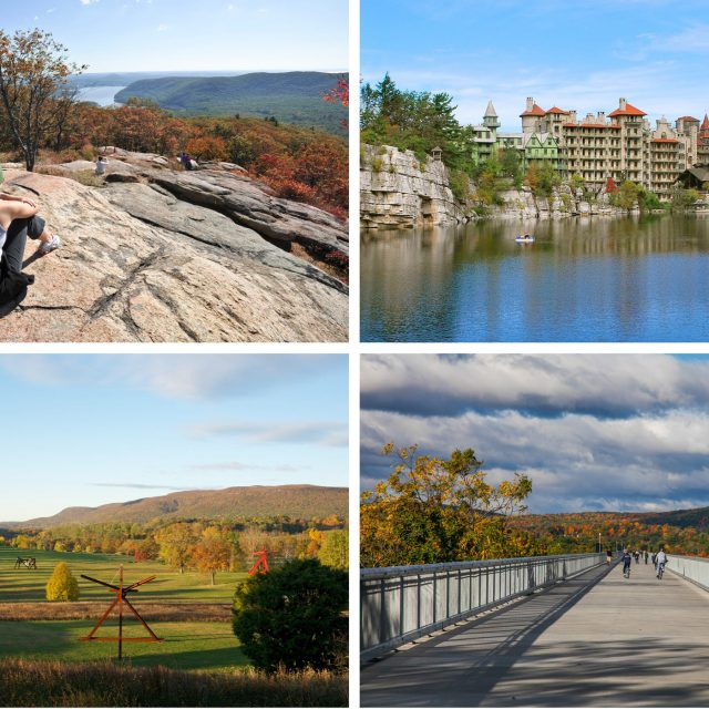 The 7 best places to see fall foliage outside NYC
