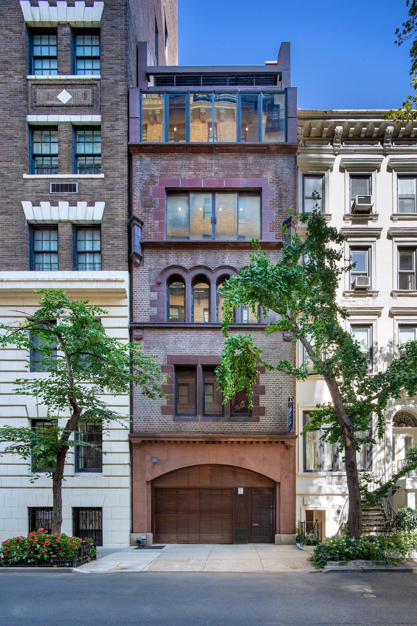 107 East 61st Street, Upper East Side