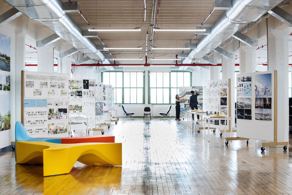 OHNY, open house new York, events, architecture, tours