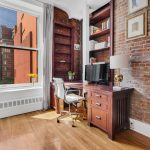 Engine 29 Firehouse, 160 Chambers Street, cool listings, tribeca, firehouse