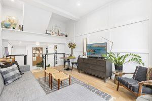77 Bleecker Street, Bleecker Court, Greenwich Village, co-ops, cool listings