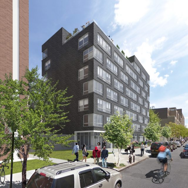 City will bring affordable co-living projects to East Harlem and East New York