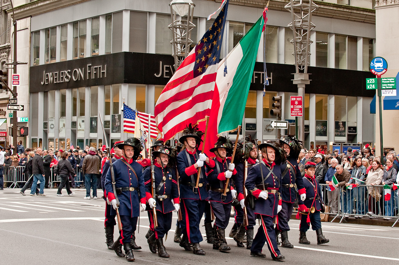 What you need to know about Columbus Day and Indigenous Peoples' Day events in NYC | 6sqft