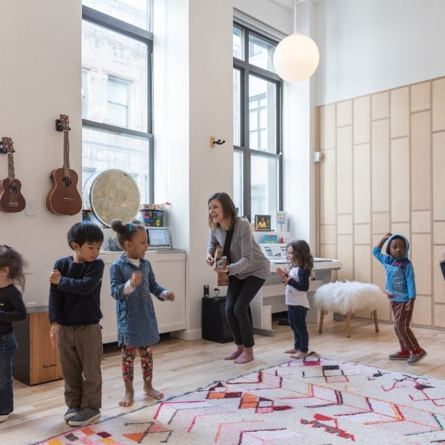 WeWork's private NYC elementary school, WeGrow, will close after current school year