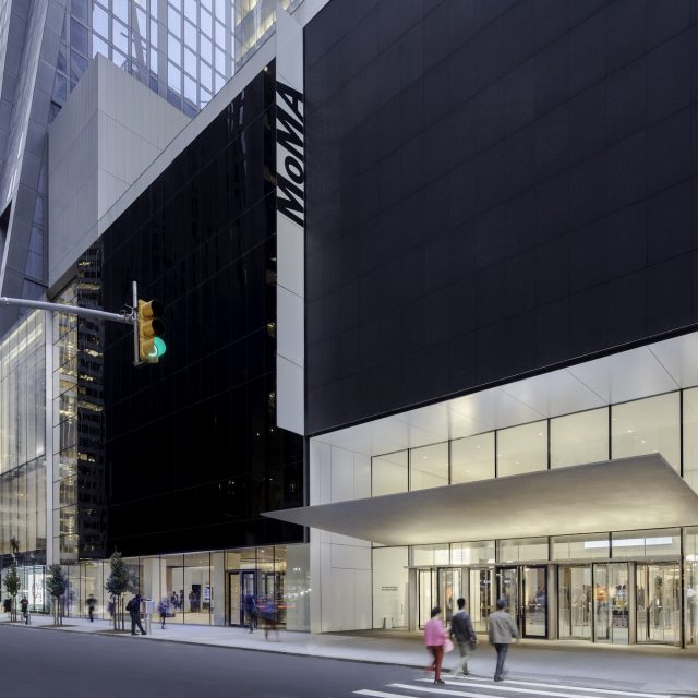 See inside MoMA's $450M revamped, expanded campus