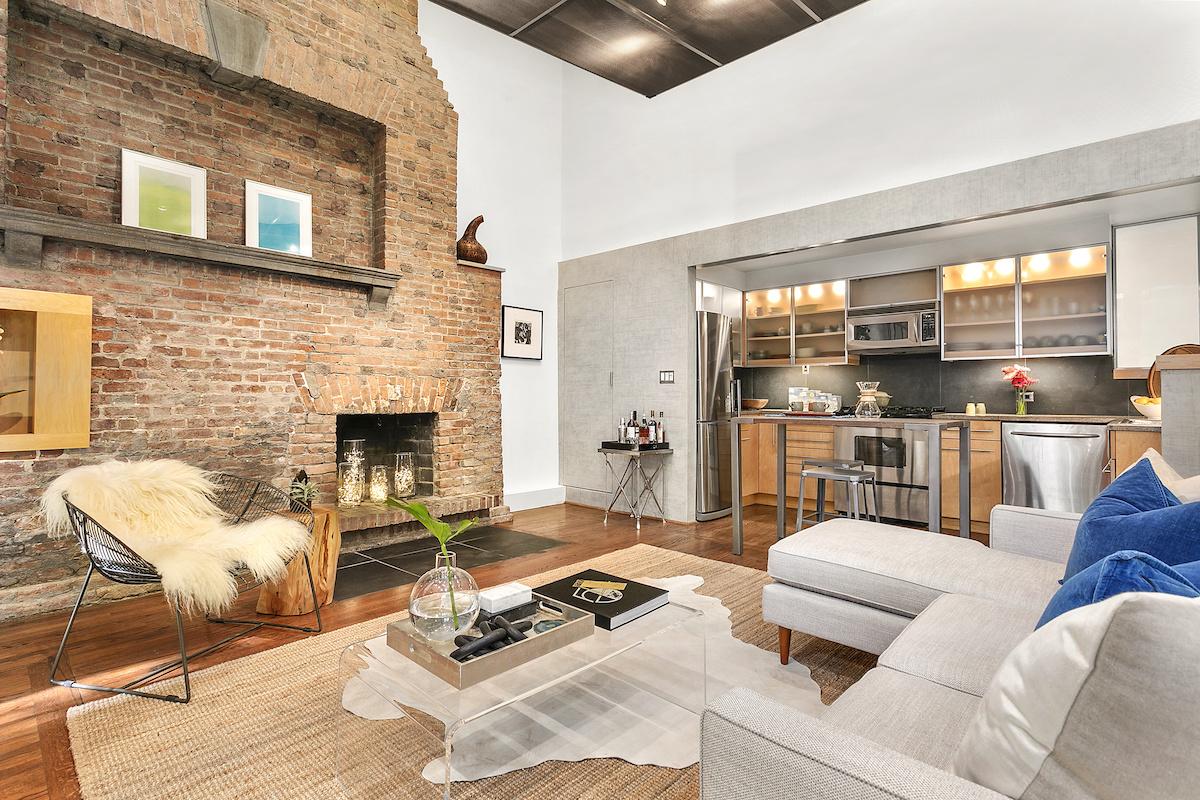 131 West 11th Street, cool listings, greenwich village