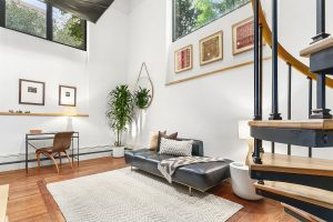 131 West 11th Street, cool listings, greenwich village