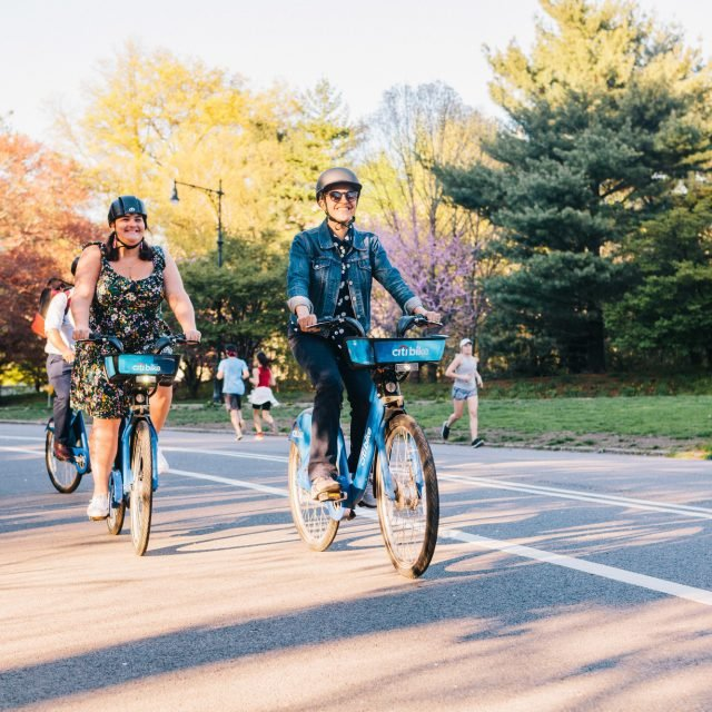 Prospect Park will host first-ever 'bike day' this weekend