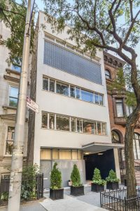 32 East 74th Street, William Lescaze, Upper East Side