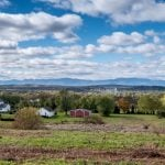 Catskills, 340 Route 9H, Miletus Farms, Apple Orchard, Upstate, Claverack, Columbia County