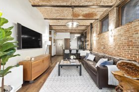 9 Barrow Street, West Village, Cool Listings, Co-ops
