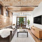 9 Barrow Street, West Village, Cool Listings, Co-ops