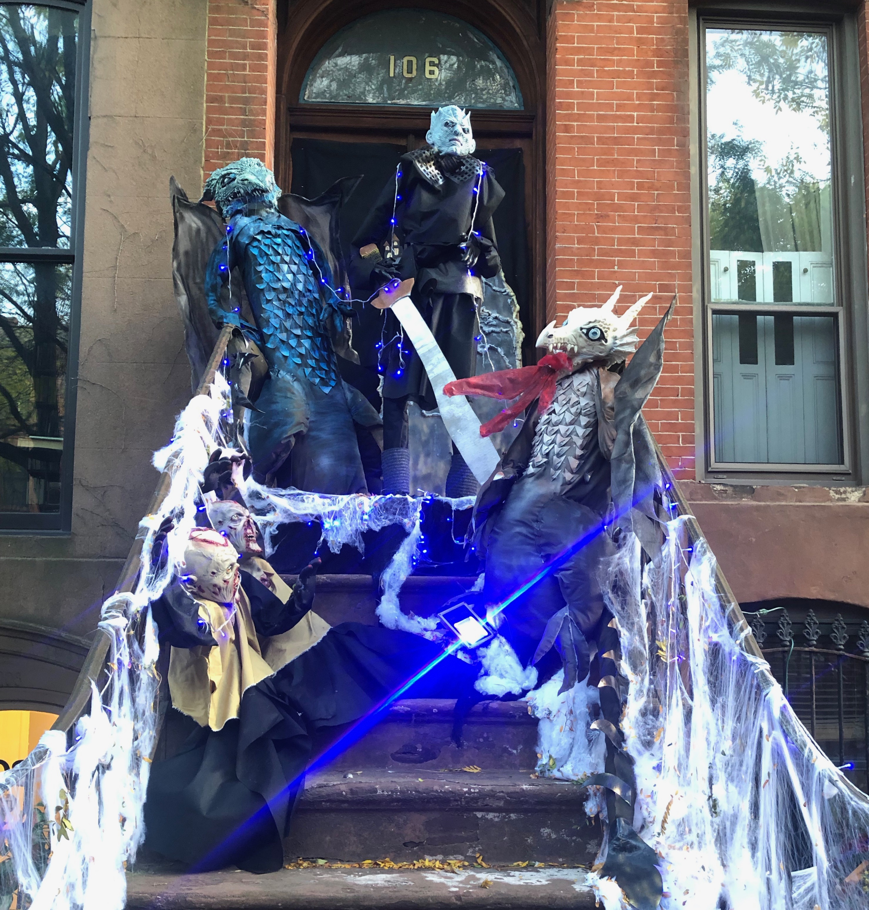 halloween, trick or treat, events, holidays, nyc neighborhoods