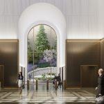 550 Madison Avenue, AT&T Building, Gensler