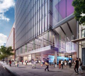 Zero Irving, 124 East 14th Street, Union Square, Union Square Tech Hub, GVSHP