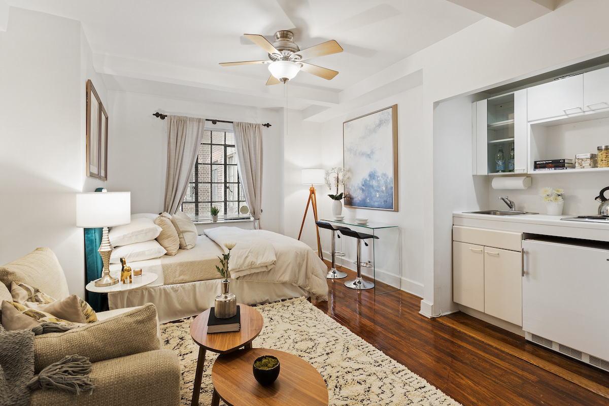 25 Tudor City Place, Tudor Tower, cool listings, turtle bay