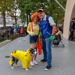 Tompkins Square Park, Halloween Dog Parade, NYC Halloween