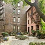 715 Washington Street, West Village, Studios, Co-ops, Cool Listings