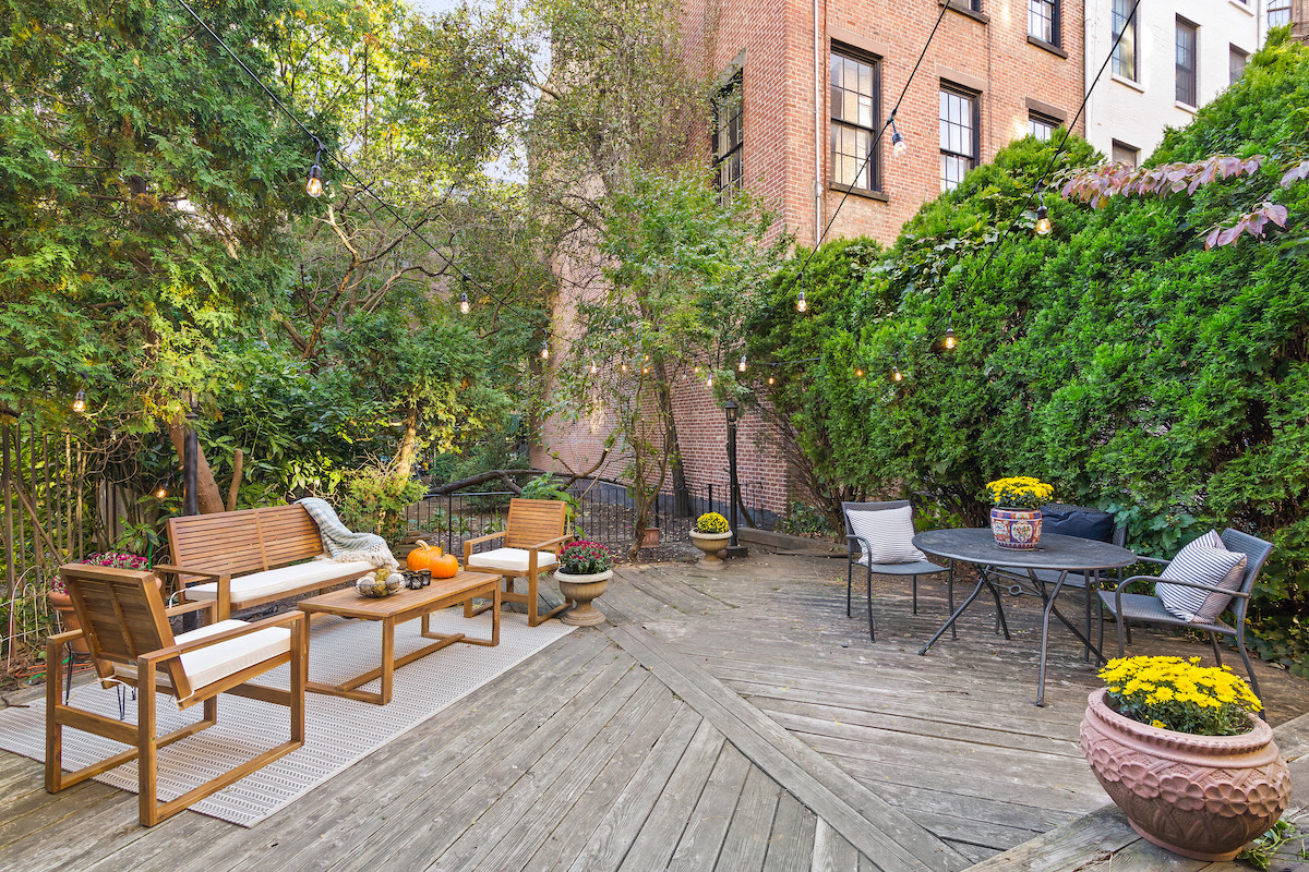 30 Remsen Street, cool listings, Brooklyn Heights