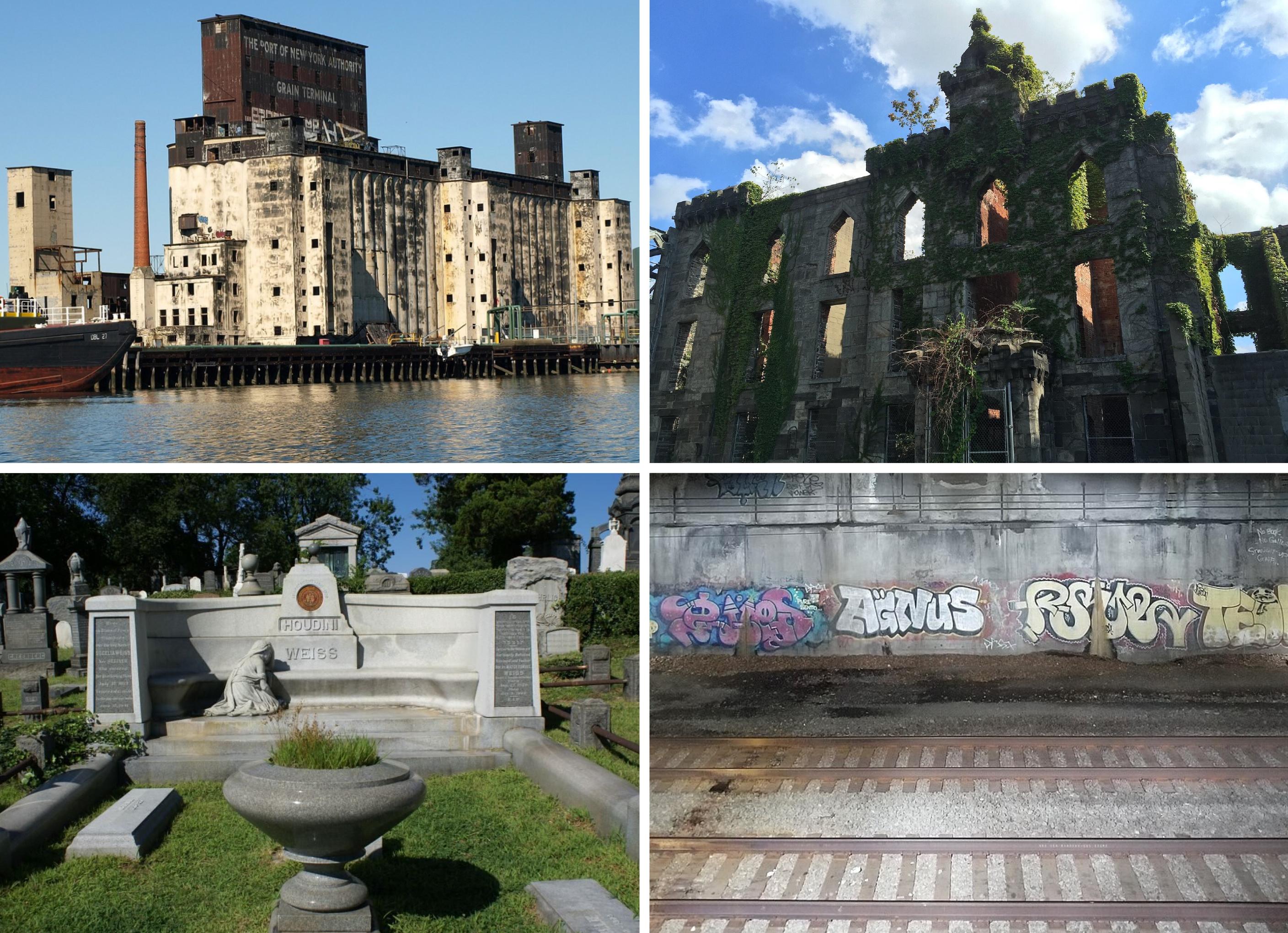 8 Of New York City S Spookiest Abandoned Sites 6sqft