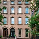81 Pierrepont Street, The Brooklyn Home Company, Brooklyn Heights, Townhouses