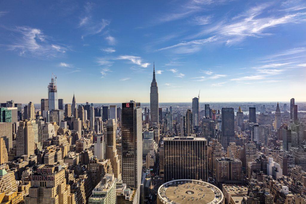 One Manhattan West, Brookfield Properties, Midtown West, New Developments