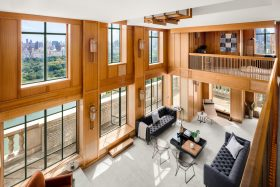 145 Central Park West, San Remo, demi moore, celebrity real estate, cool listings, upper west side