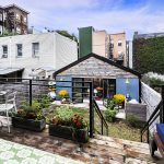 190 Guernsey Street, townhouses, greenpoint, cool listings, guest house, studio