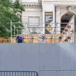 New York Public Library, Library Lions, Restoration, Patience, Fortitude