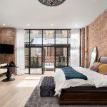110 Franklin Street, Tribeca loft
