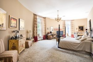 445 Central Park West, Cool Listings, Historic Homes, Upper West Side, Charles Coolidge Haight, New York Cancer Hospital