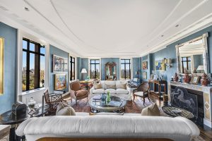 cool listings, the san remo, 146 central park west, upper west side