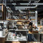 Market Line, Essex Crossing, Food Halls, Lower East Side