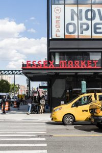 Market Line, Essex Crossing, Food Halls, Lower East Side
