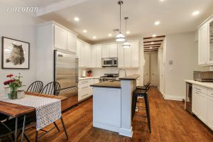 695 Degraw Street, Park Slope, condos, duplex, outdoor space, cool listings
