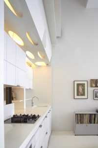 77 Bleecker Street, Bleecker Court, cool listings, lofts, interiors, studios, Greenwich Village