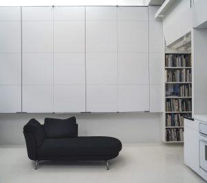 77 Bleecker Street, Bleecker Court, cool listings, lofts, interiors, studios, Greenwich Village